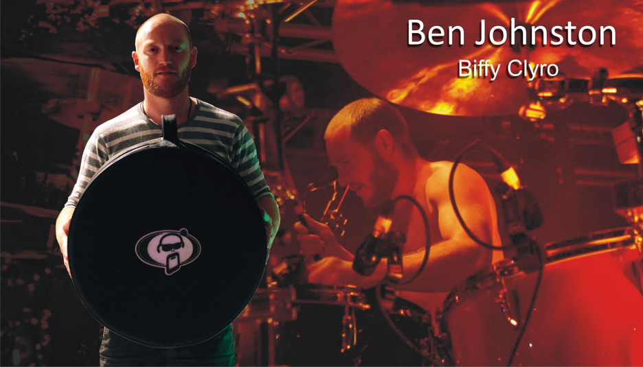 Ben Johnston